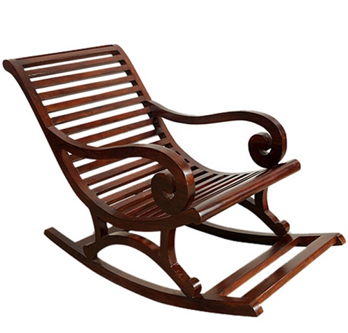 Rocking Reading Chair