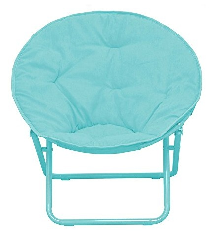 Saucer Chair for Kids