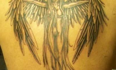 gothic tattoo designs