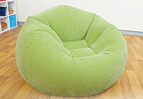 Sensational Inflatable Bean Bag Chairs