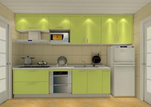 9 Best Latest Kitchen Decorating Ideas With Pictures
