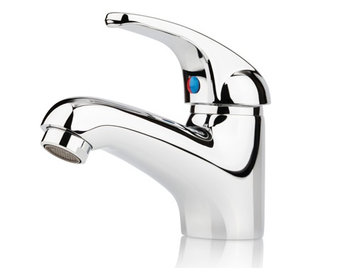 Single Handle Mixer Tap