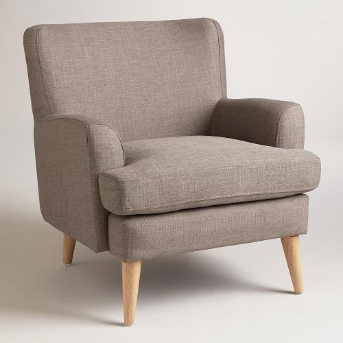 Slipper Reading Chair