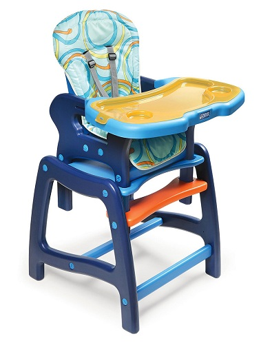 Small Baby Eating Chair