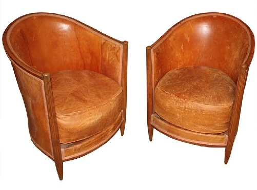 Small Club Chairs