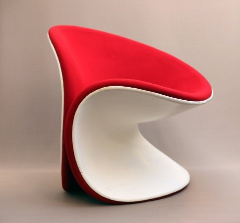 Small Contemporary Chair
