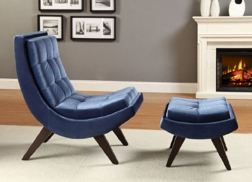 Smart Bedroom Lounge Chairs