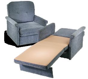 Sofa Fabric Chair