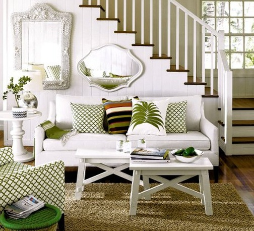 Staircase hall designs