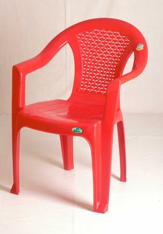 Standard Nilkamal Chair