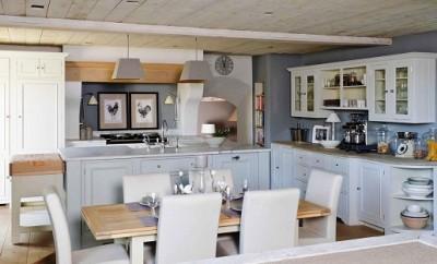 Standard designer kitchen
