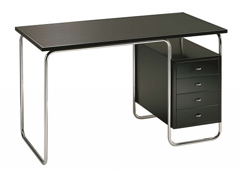 Steel Office Table