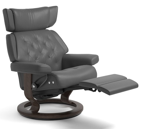 Stress Less Recliner Chair