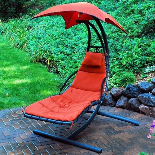 Swing Pool Chair