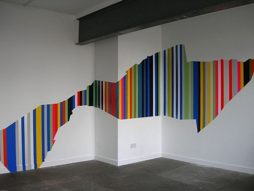 Tape Designs for Hall