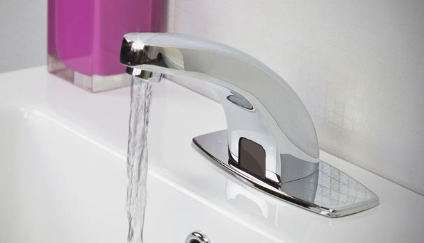 The Automatic Tap
