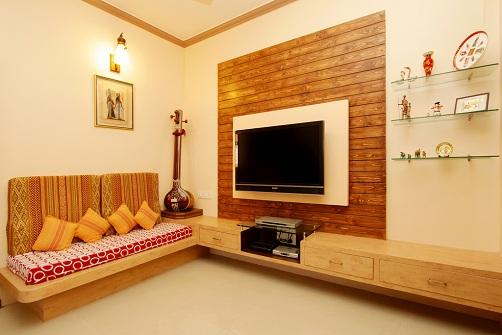 Traditional Hall Design