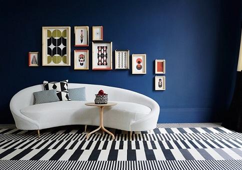 Trendsetter Living Room Décor