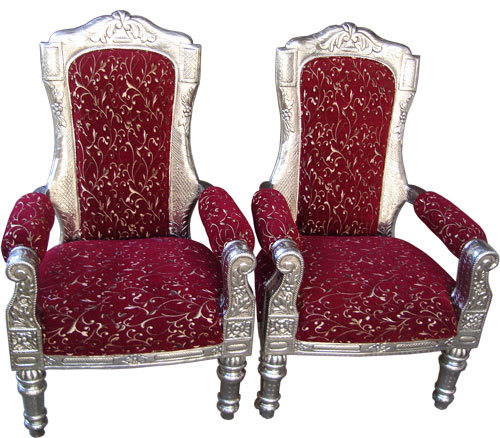 Wedding Metal Chairs