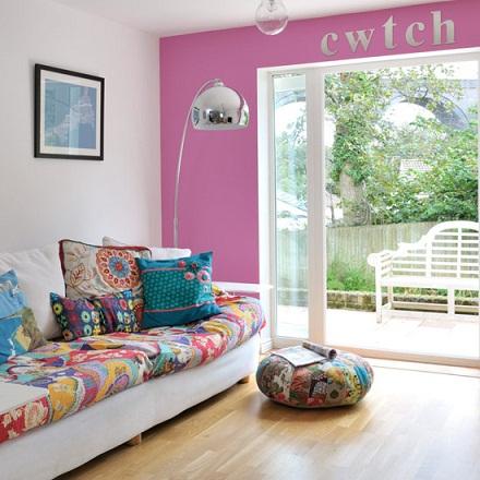 Women's special Living Room Décor