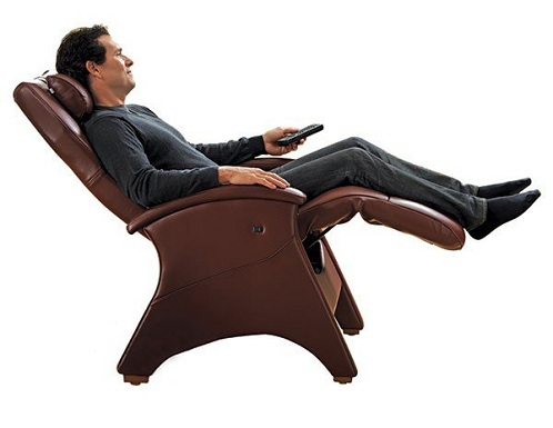 Zero Gravity Reclicer chair