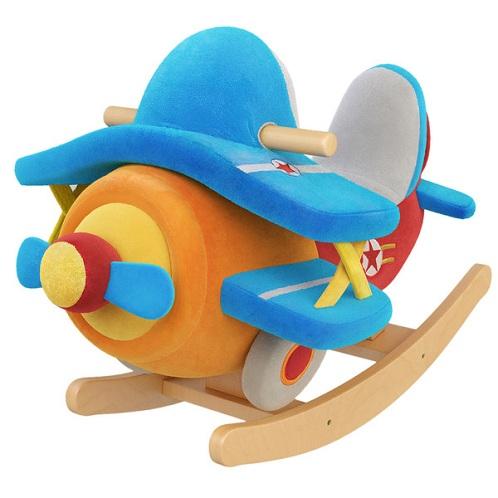 Airplane Kid's Music Chair