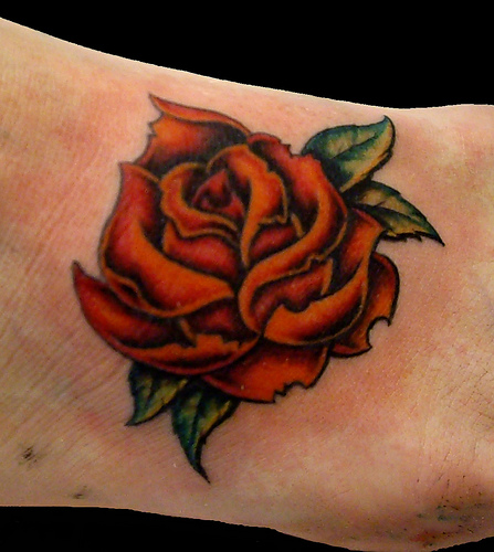 Top 9 Stylish New School Tattoo Designs