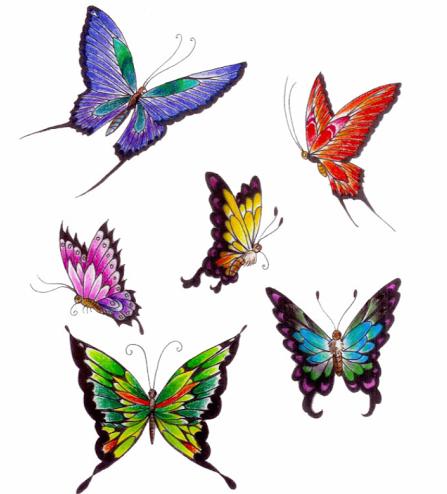 Attractive Printable Tattoo Designs