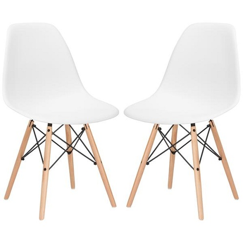 Beautiful Eames Chairs