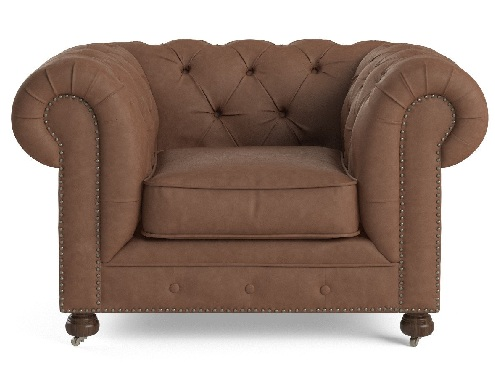 Camnut Arm Chair:
