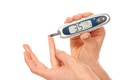 Check your diabetes