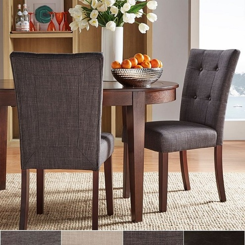 Classy Dinner Chairs