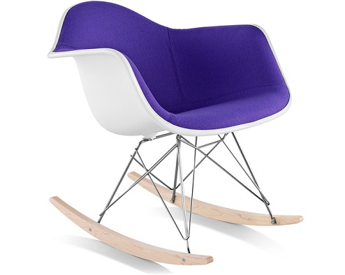 Comfortable Eames Chairs