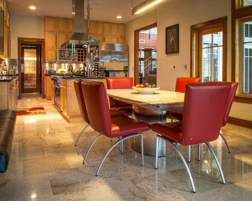 Contemporary Kitchen Chai