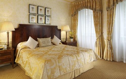 Designer Curtains Bedroom