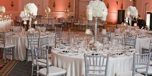 Elegant Chiavari Chairs