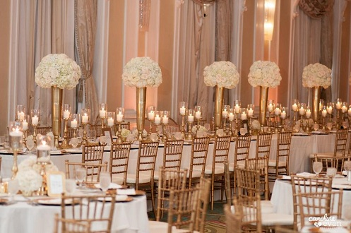 Event Chiavari Chairs