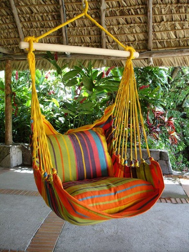 Fancy Hanging Chair