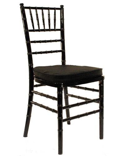 Formal Chiavari Chairs