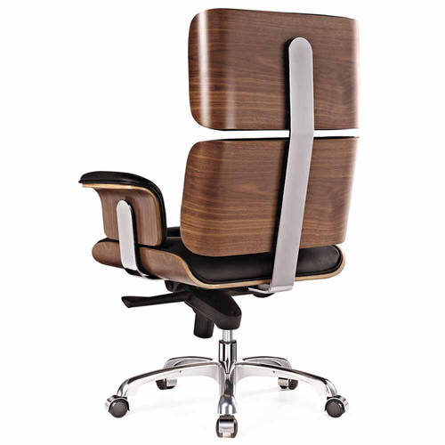 Formal Eames Chairs