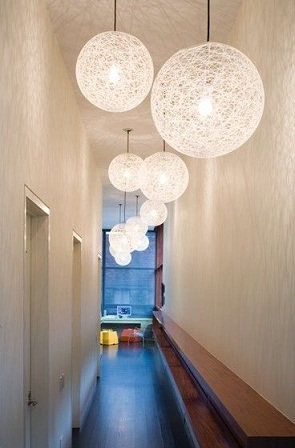 Top 9 Beautiful Hallway Ceiling Lights Styles At Life