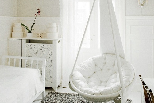 Hanging Chair From Ceiling
