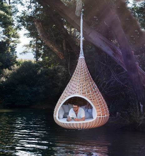 Innovative Hanging Chair