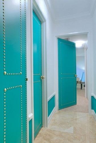 9 Best & Modern Hall Door Designs - Interior Doors with Same Designs