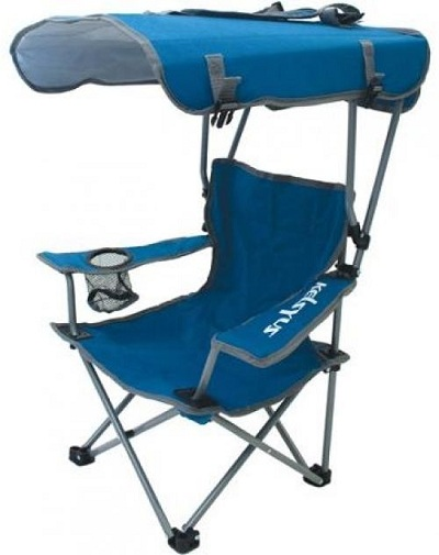 Kid's Camping Chair