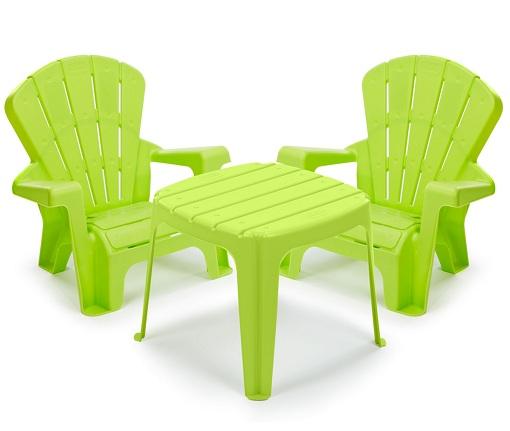 Kid's Garden Chair
