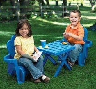 Kids Adirondack Chairs