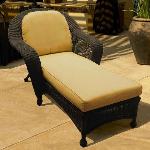 Lounge Cane Chair