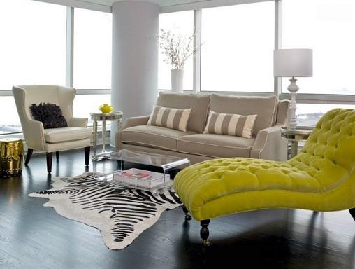 Lounge Living Room Chair