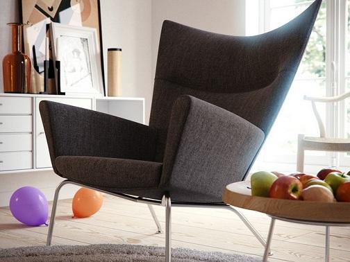 Modern Arm Chairs
